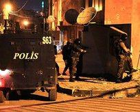 Polis 22 PKK'lı teröristi öldürdü