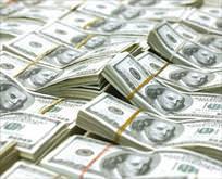Dolarda yeni rekor: 2.94 lira