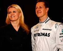 Schumacher Göcek'te