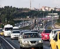 İstanbullular diikat! O yol bu gece kapanacak