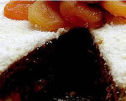 Kuru Meyveli Pasta Tarifi