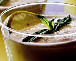 Dondurmalı Limonata Tarifi