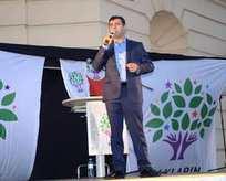 Demirtaş'tan skandal sözler