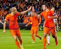 Yeni kaptan Arjen Robben