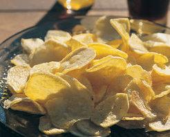 Patates Cips Tarifi
