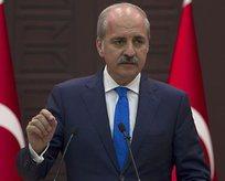 Irak'ta Türk işçiler kaçırıldı