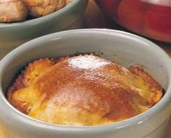 Tavuklu Çömlek Kebabı Tarifi