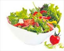 Sindirimi düzenleyen salata tarifi