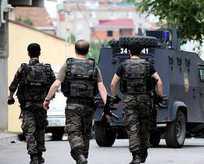 Erzurum'da 8 terörist öldürüldü