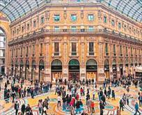 Sosyetede Milano paniği