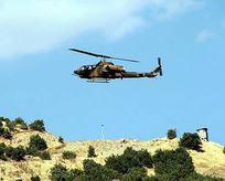 Ağrı Dağı'nda dev operasyon