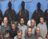 Bağdat'ta kaçırılan işçilerden 2'si serbest