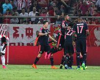 Bayern yine zorlanmadı