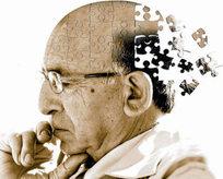 Alzheimer'dan korunmak için bunu yapın