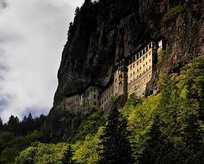 Sümela Manastırı bir yıl kapalı olacak