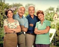 Emeklilerden 'arsa' çağrısı