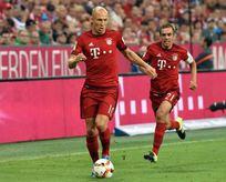 Robben'den Fener'e dava!