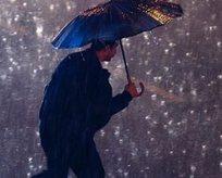 Dikkat kuvvetli yağışlar geliyor!