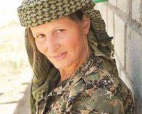 PKKnın haçlı militanları