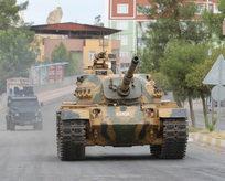 Silvan'da 17 terörist öldürüldü