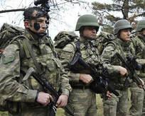 İşte Türk ordusunun asker sayısı