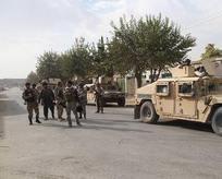 Taliban yeniden oraya saldırdı!