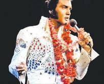 Elvis'in piyanosu açık artırmada