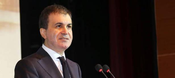 AK Parti'den patlamayla ilgili ilk açıklama