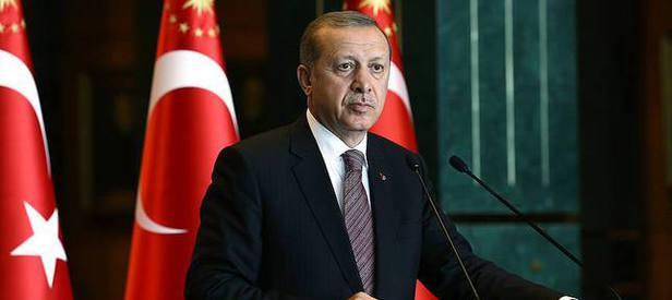 Erdoğan: Saldırı birliğimize kastetmiştir