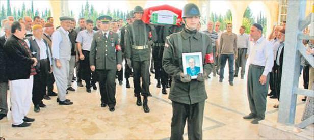 Gaziye askeri tören