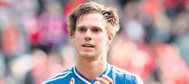 Kartal'da ara transferde ilk aday Tomas Kalas