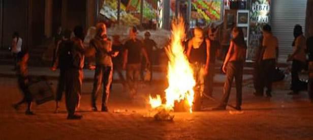 HDP'nin yavru partisi kaos çağrısı yaptı