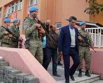Iğdırda 3 DBPli belediye başkanı tutuklandı