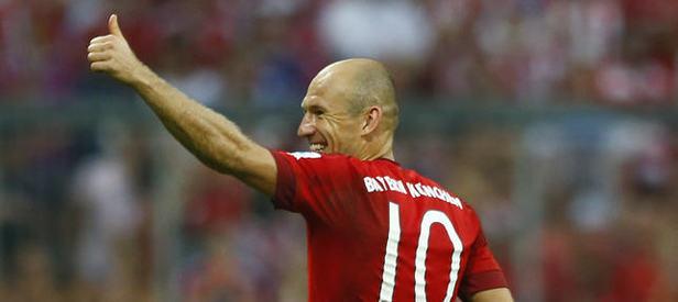 Robben'de işlem devre arası
