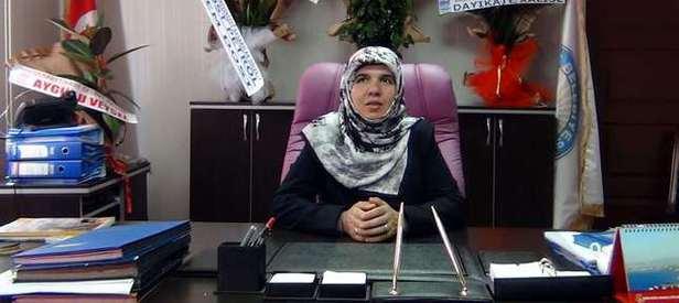 Erciş Belediye Başkanı gözaltına alındı!