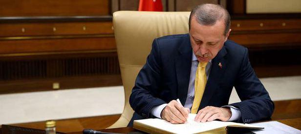 Erdoğan'dan Korutürk mesajı