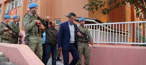 Iğdır'da 3 DBP'li belediye başkanı tutuklandı