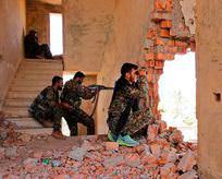 'PYD ve YPG savaş suçu işliyor'
