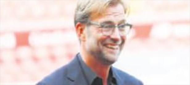 Jürgen Klopp'tan İlkay'a veto