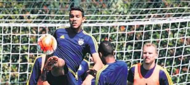Fenerbahçe Kayseri için topbaşı yaptı