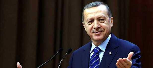 Cumhurbaşkanı Erdoğan'dan Milli Takım'a tebrik