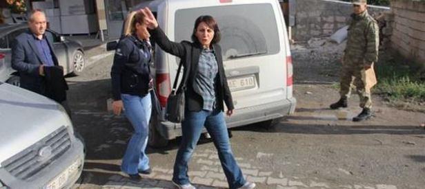 3 DBP'li belediye başkanı tutuklandı