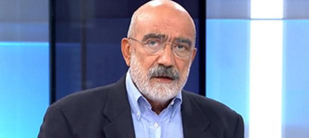 Ahmet Altan yine kan kustu
