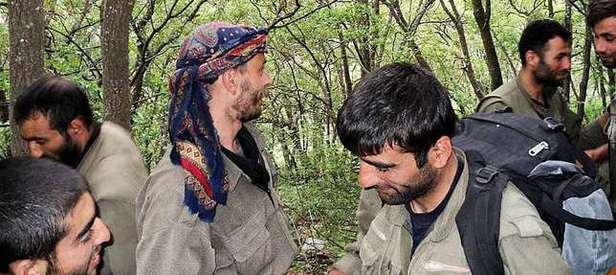 PKK-Avrupa işbirliği deşifre oldu