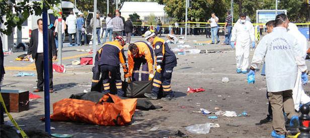 Saldırıda ölenlerin yakınlarına verilecek maaş belli oldu