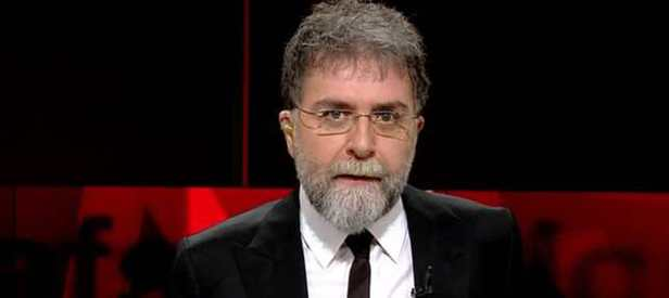 Kıvırma Ahmet Hakan suçüstü yakalandın