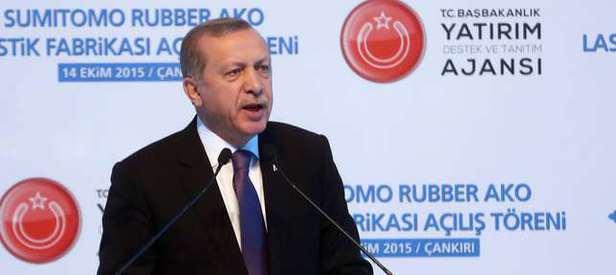 Neden Türkiye'yi AB'ye almıyorsunuz?
