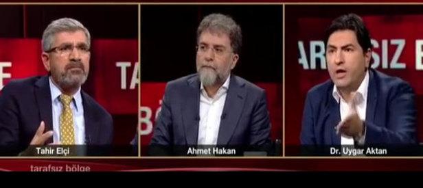PKK'yı öven Baro Başkanı'na şok!