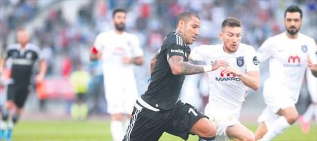 Beşiktaş'ta şampiyonluk yaşamak istiyorum