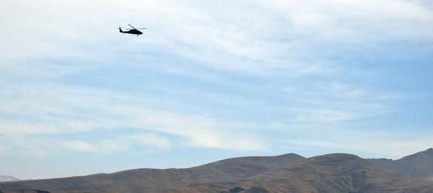 TSK'dan PKK'ya bir darbe daha!